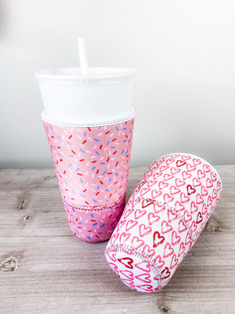 Insulated Drink Covers (2 Colors)