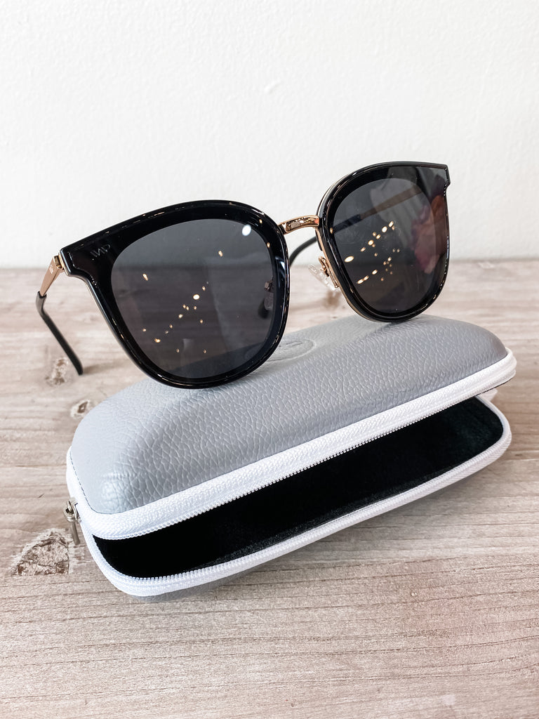 Hard Shell Sunglass Case
