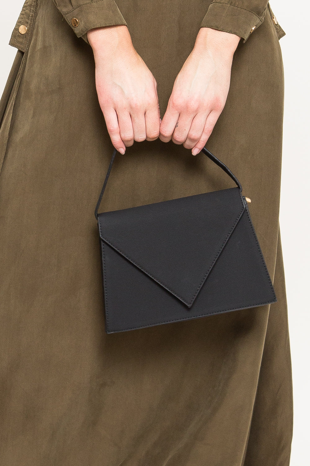 Mini Envelope Handbag - Geegeebae