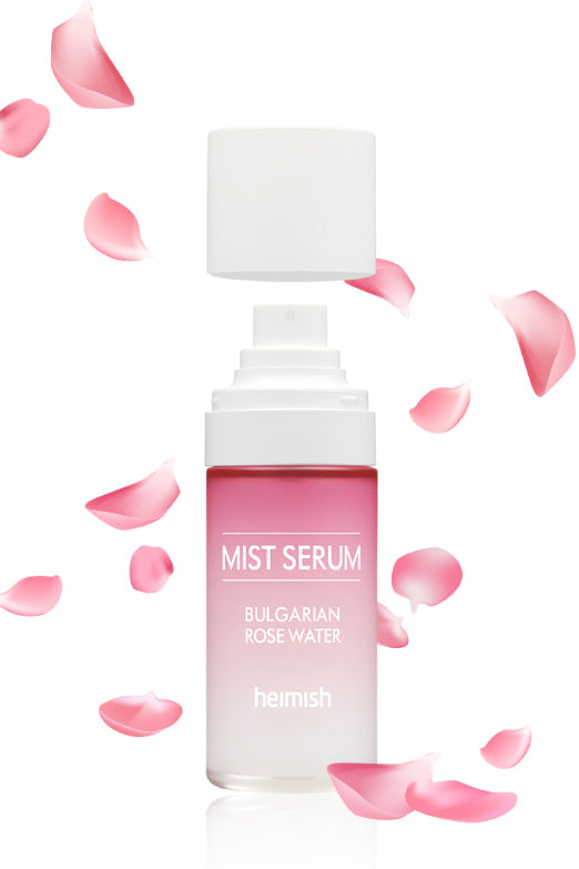 [heimish]Bulgarian Rose Mist Serum