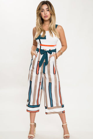 Candy Paint Jumpsuit