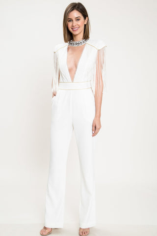 All Night Dancing Jumpsuit