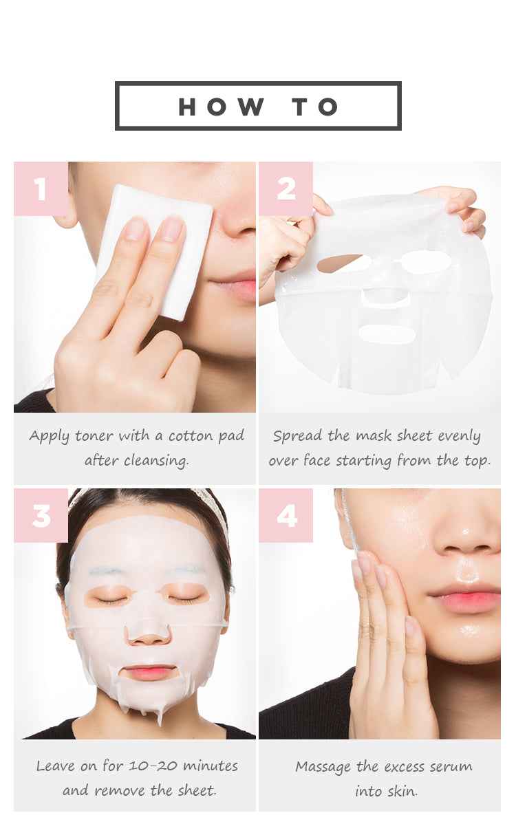 [A'PIEU]Green Tea Milk One Pack Sheet Mask - Geegeebae