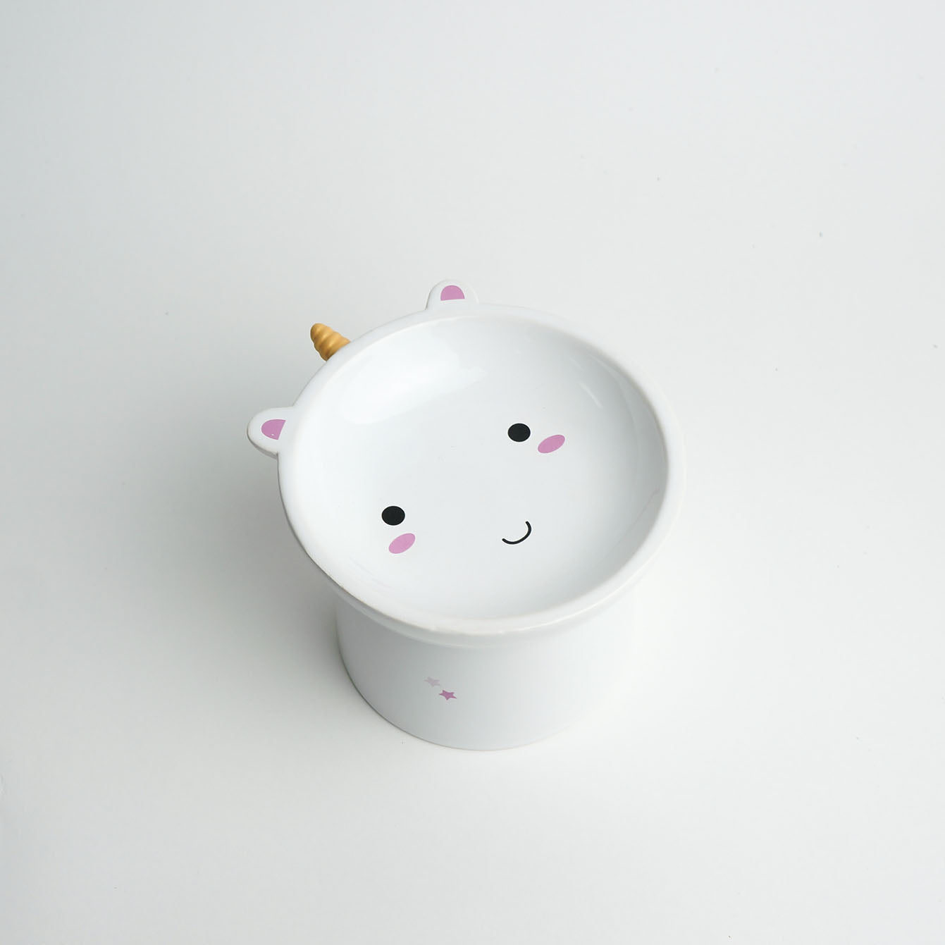 Elodie Unicorn Bowl