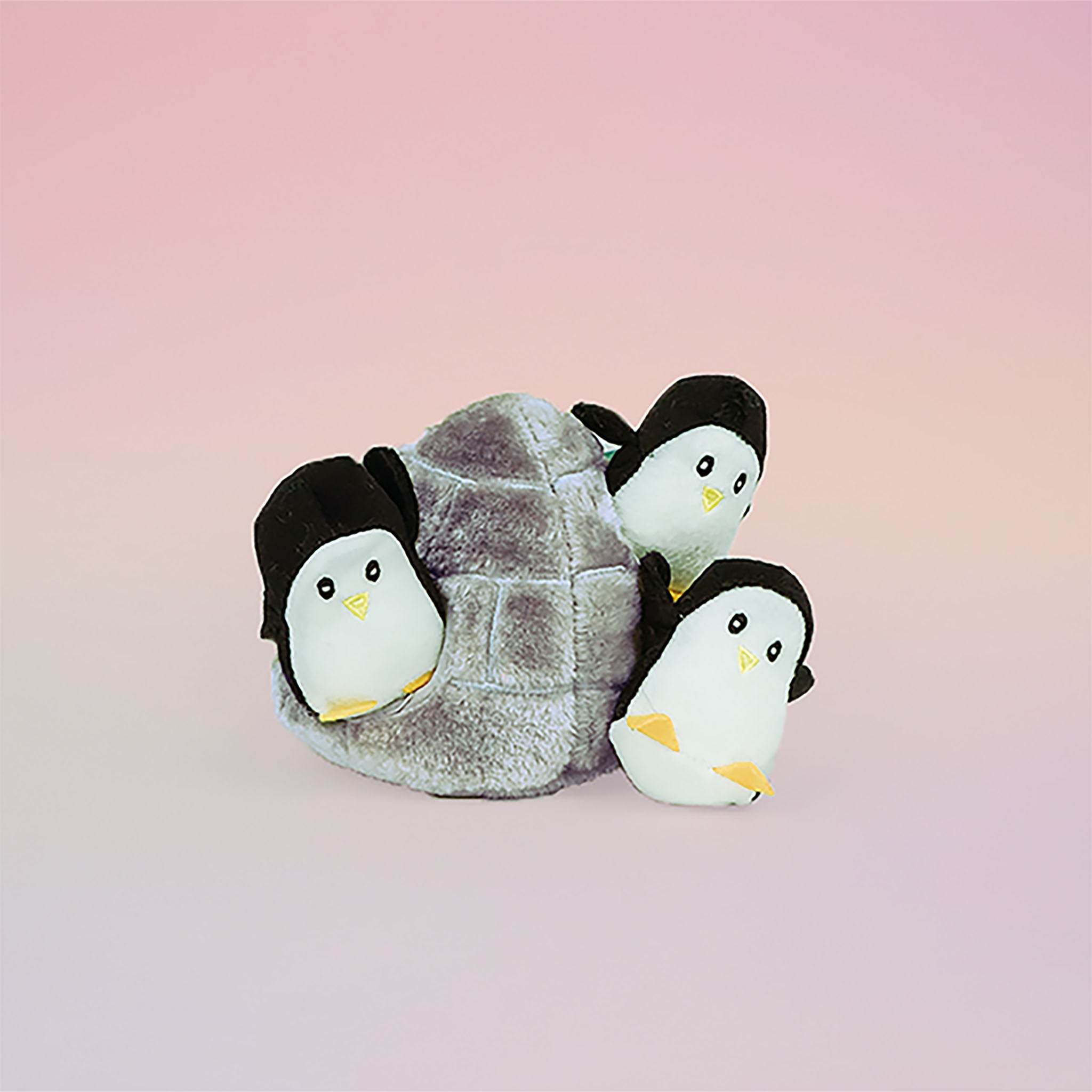 Petite party penguins