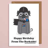 Barkside bday