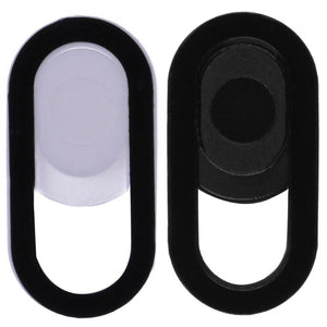 WebCam Shutter Slider Plastic Camera Cover Sticker For Cell Phone Laptop Tablet Privacy - WhoaGeez