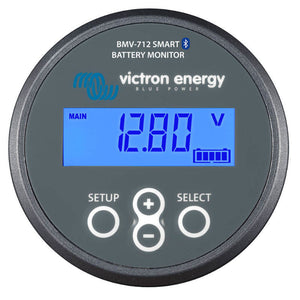 Victron Energy Battery Monitor BMV-712 Bluetooth