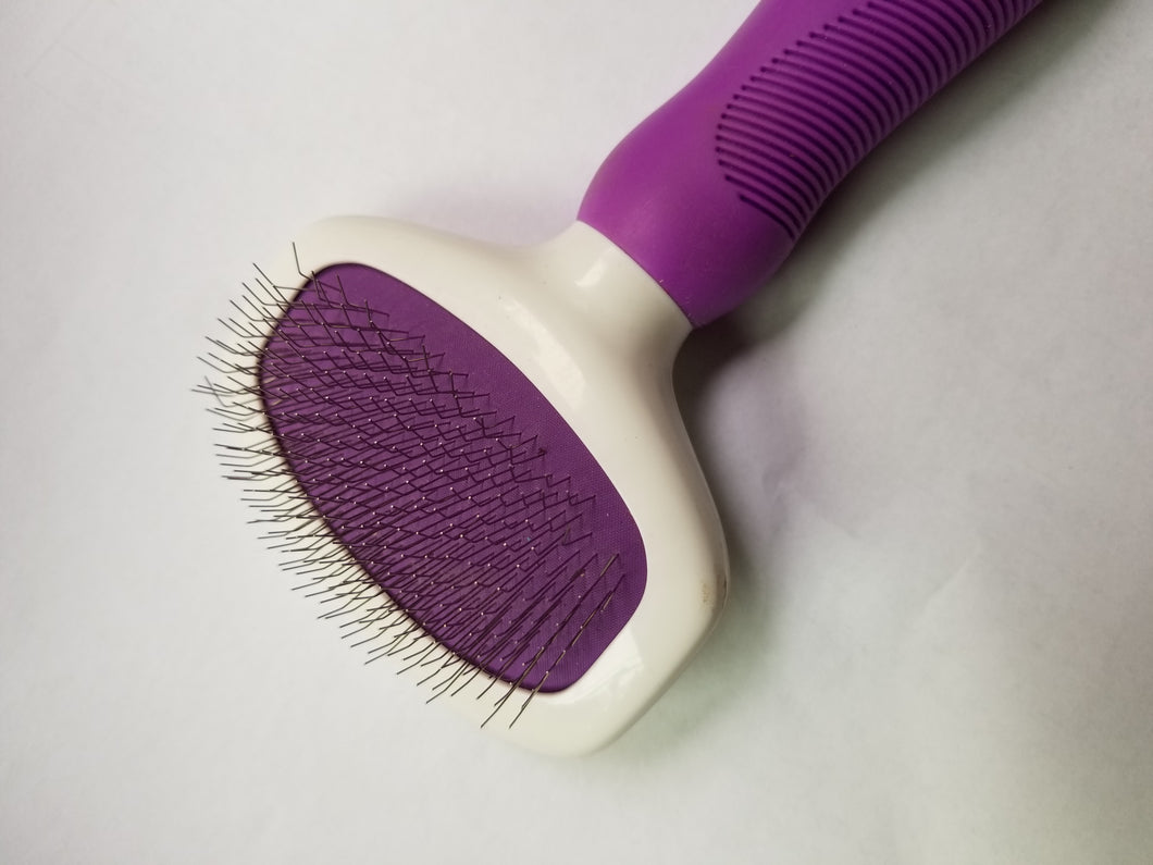 POODLIE  | Pet Brush for your dogs , cats , rabbits grooming brush to keep clean your dog