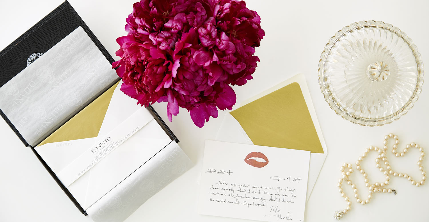 Wedding Invitations, Stationery, Gifts and Products for paper lovers