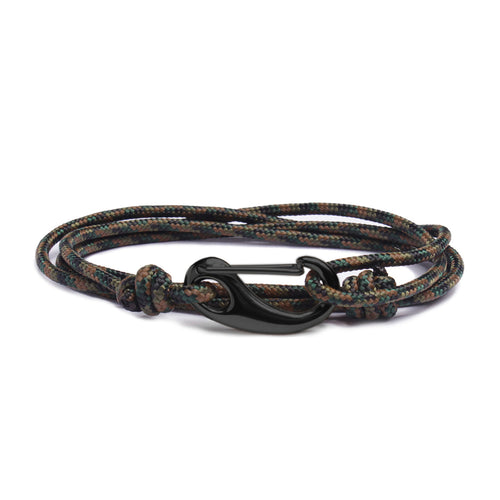 "We Are All Smith ""Zero Dark Thirty""  Tactical Rope Bracelet- Camouflage"