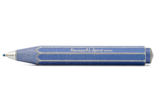 Kaweco Brass Sport Ball Point Pen- Stonewash
