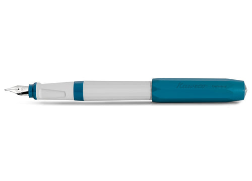 Kaweco Perkeo Fountain Pen, Medium Point - Chambray