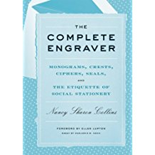 The Complete Engraver Book