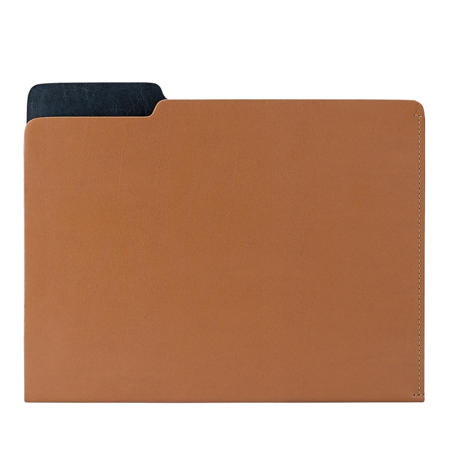 Graphic Image Carlo Bonded Leather Folder (Customizable)