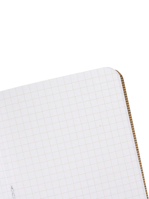 Field Notes Kraft Graph Notebook - Pack of 3