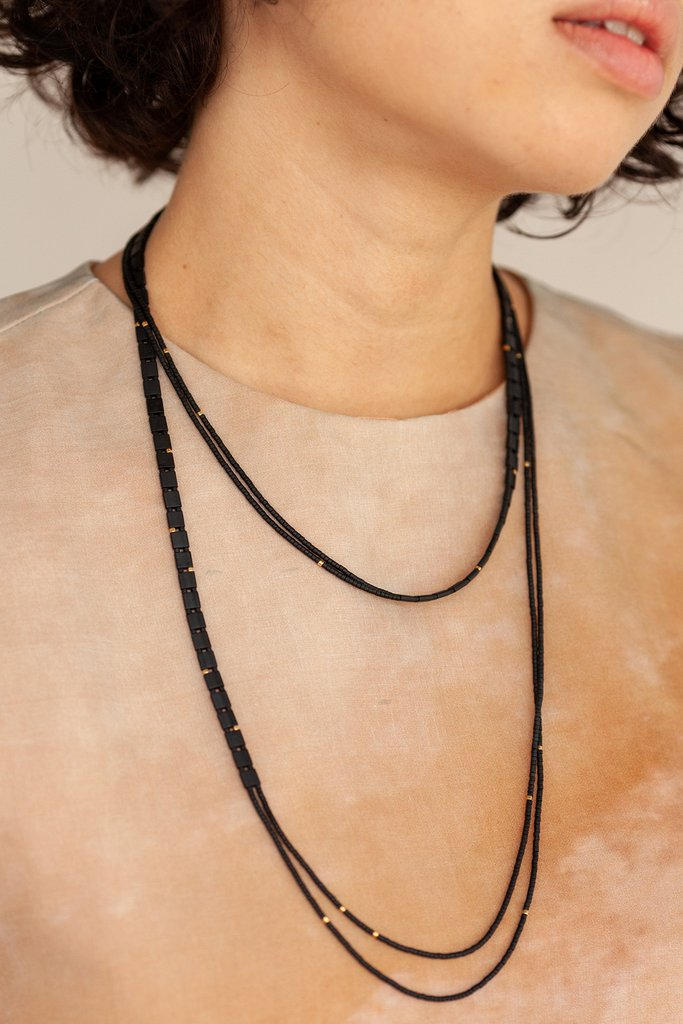 Abacus Row Ryn Necklace