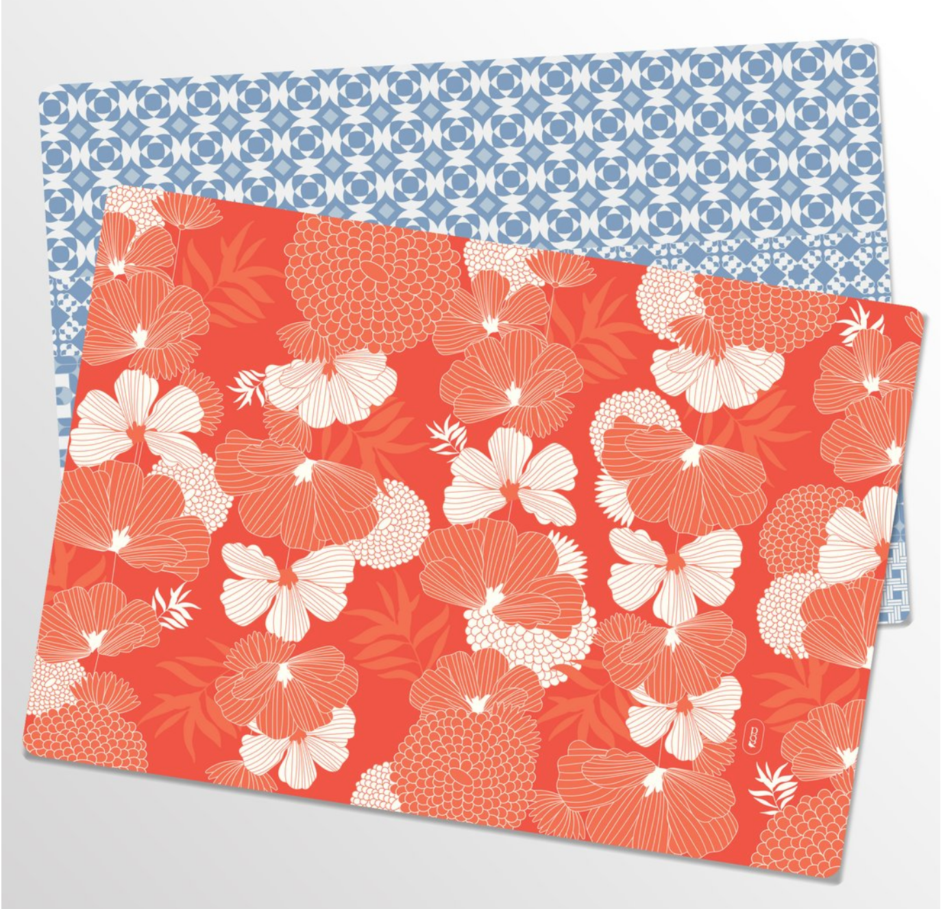 Paper Greats Double Sided Placemats - Pack of 12