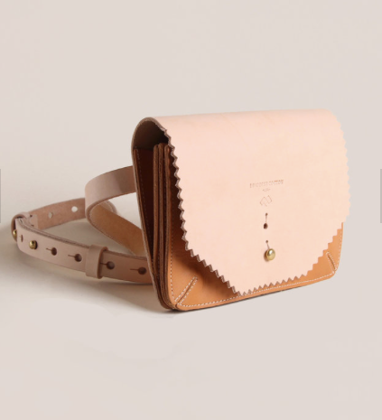 Accordion Waist Wallet