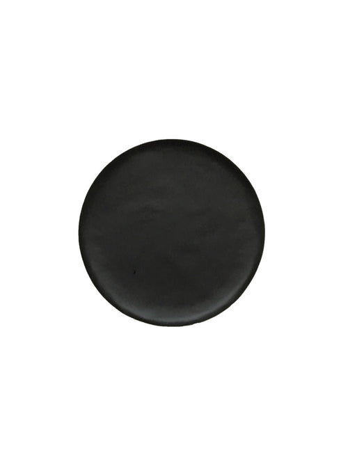 Sibilia Black Bowl Round, Large