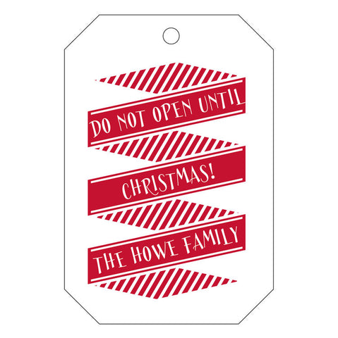 Haute Papier Gift Tag-T218 (Customizable)
