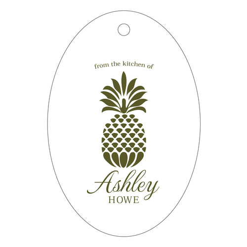 Haute Papier Gift Tag-T3 (Customizable)