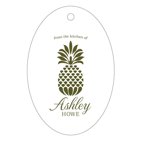 Haute Papier Gift Tag-T228 (Customizable)
