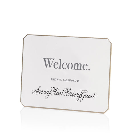 Bell'INVITO #Love Engraved Social Cards, Set of 12