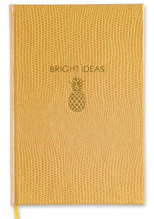 "Sloane Stationery ""Bright Ideas"" Pocket Notebook"