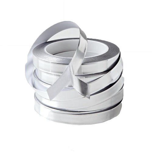 WMS & CO Aluminum Foil Tape