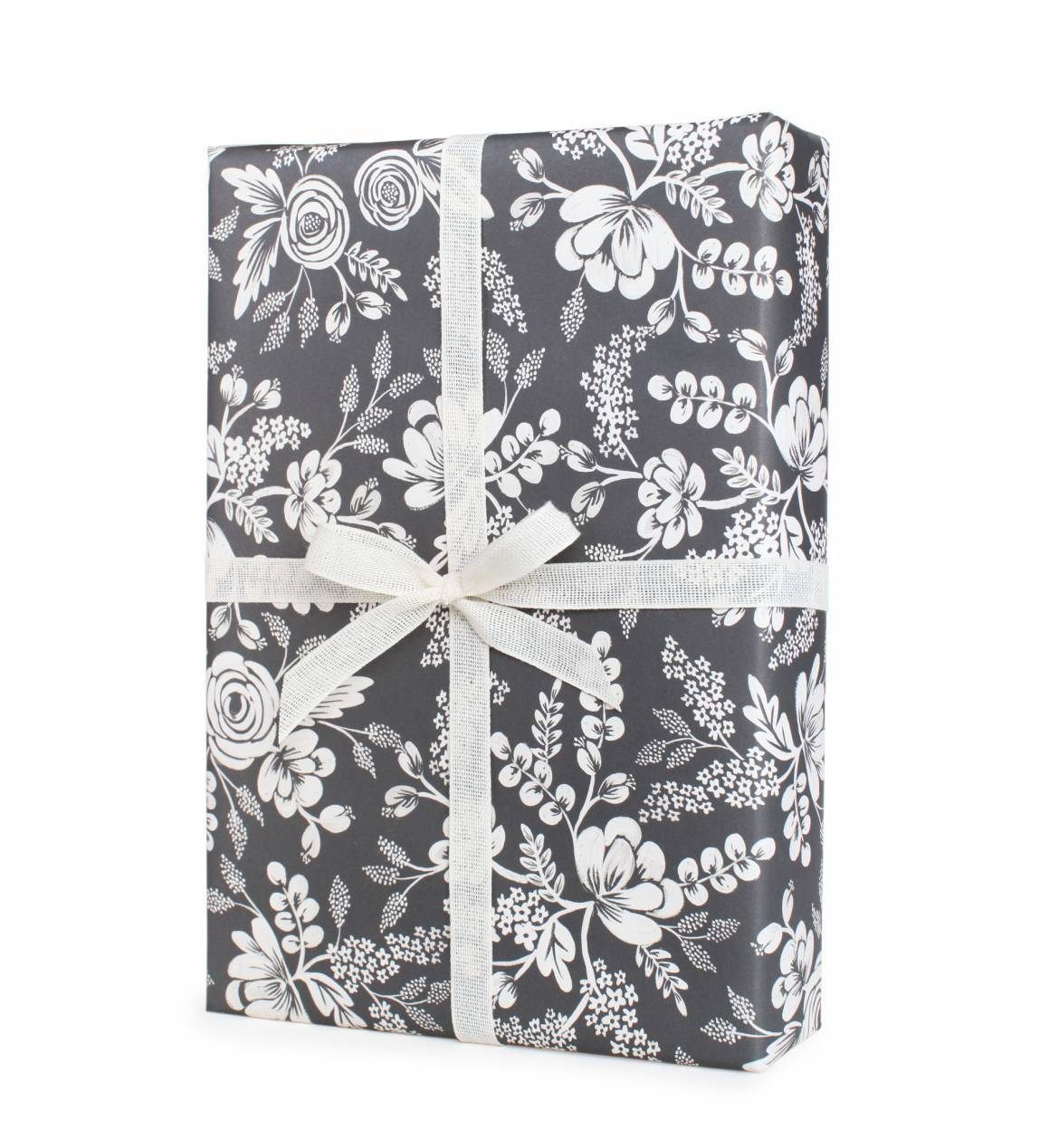 Rifle Paper Roll of 3 Wrapping Sheets- Choose Your Pattern