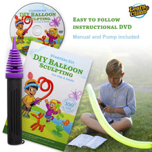 DIY Balloon Modeling Kit