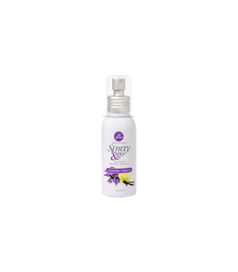 Spray & Go Lavender Vanilla