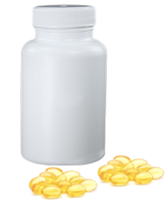 Gel Capsules CBD 1500mg | 30 Capsules. *Min Spend Required
