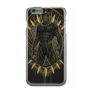 Stylish Case  Black Panther