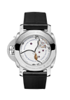 Luminor 1950 8 Days GMT Acciaio