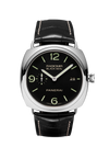 Radiomir Black Seal 3 Days Automatic Acciaio