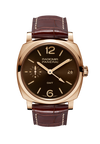 Radiomir 1940 3 Days GMT Oro Rosso