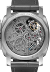 Luminor 1950 Tourbillon GMT Titanio