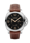 Luminor 1950 Equation of Time 8 Days Acciaio