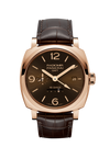 Radiomir 1940 10 Days GMT Automatic Oro Rosso
