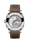 Radiomir 1940 3 Days GMT Power Reserve Automatic Acciaio