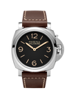 Luminor 1950 Marina Militare 3 Days Acciaio
