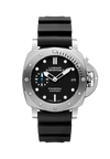Luminor Submersible 1950 3 Days Automatic Acciaio
