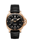 Luminor Submersible 1950 3 Days Automatic Oro Rosso