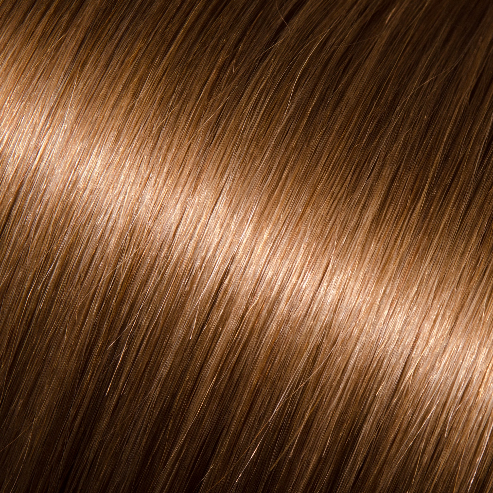 Light Golden Chestnut Hair Color