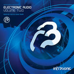 Electronic Audio Volume Two - Mixed by Solis & Sean Truby [CD Album]