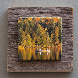 Algonquin - On Barn Board 0230