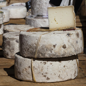Cheese Market - Coasters #0301