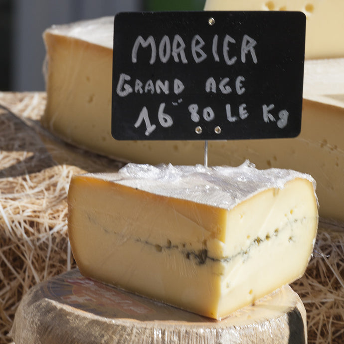 Cheese Market - Coasters #0303